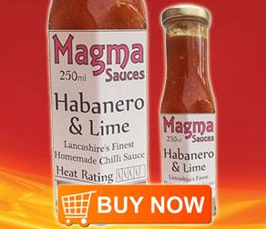 Habanero & Lime